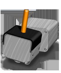 Volantino (Micro-wheel)